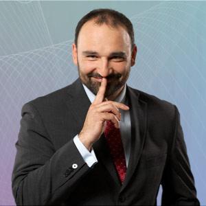 Ing. Pavel Mašek